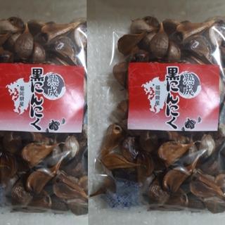 黒にんにく 800グラム(約4ヶ月分)福岡産(野菜)