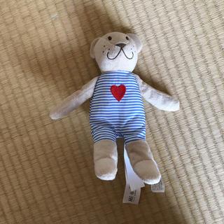 IKEA - イケア  クマのぬいぐるみ  新品タグ付き