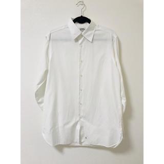 エルメス(Hermes)のHERMESのオーダーワイシャツ!(シャツ)