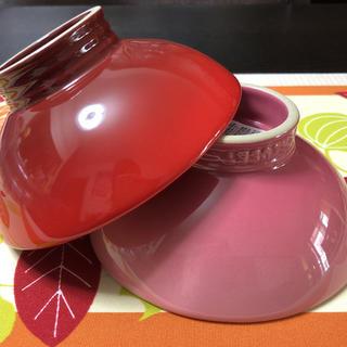 ルクルーゼ(LE CREUSET)の新品 ルクルーゼ   茶碗   チャワン  ル・クルーゼ(食器)