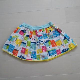ファミリア(familiar)のfamiliar スカート80(スカート)