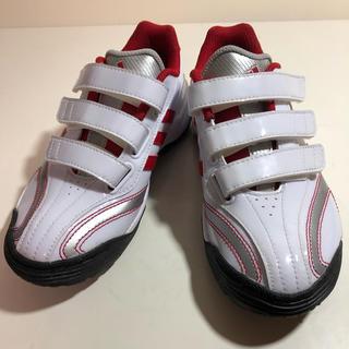 adidas - アディダス adidas 野球 アップシューズ 19.0cm ★未使用