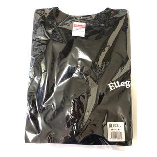ワンオクロック(ONE OK ROCK)のエルレガーデン×ONE OK ROCK 宝箱T(L)完全新品未使用(Tシャツ/カットソー(半袖/袖なし))