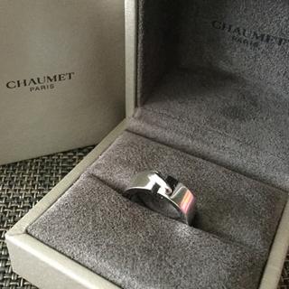 ショーメ(CHAUMET)のCHAUMET リング リアン(リング(指輪))