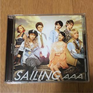 トリプルエー(AAA)のAAA SAILING(ポップス/ロック(邦楽))