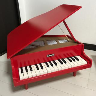 カワイイ(cawaii)のカワイ ミニピアノ グランドピアノ KAWAI 1134(楽器のおもちゃ)