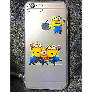 ミニオン - ミニオン iPhone7 7Plus用