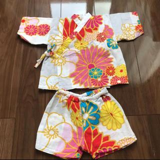 ソウソウ(SOU・SOU)のkukko様専用(甚平/浴衣)