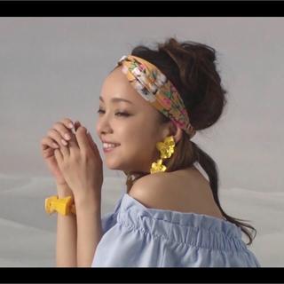 H&M - H&M 安室奈美恵さんコラボ4点セット
