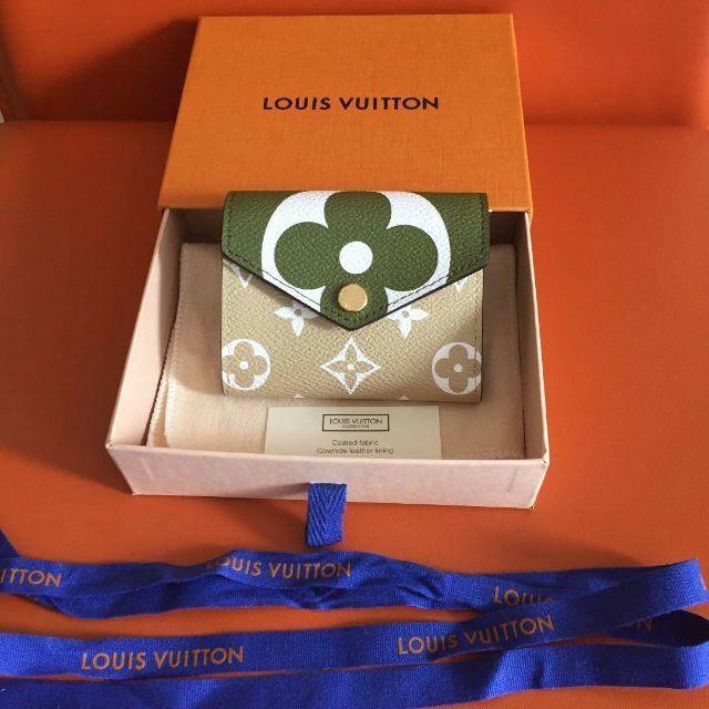 prada バッグ 人気 スーパー コピー 、 LOUIS VUITTON - ルイヴィトン ミニ財布ポルトフォイユ ゾエ 短財布の通販 by ウボユ's shop|ルイヴィトンならラクマ