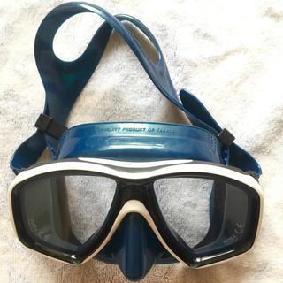 ツサ(TUSA)のTUSA マスク(マリン/スイミング)