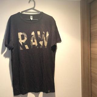 ジースター(G-STAR RAW)のG-STAR RAW Tシャツ ジースターロウ メンズ Lサイズ(Tシャツ/カットソー(半袖/袖なし))