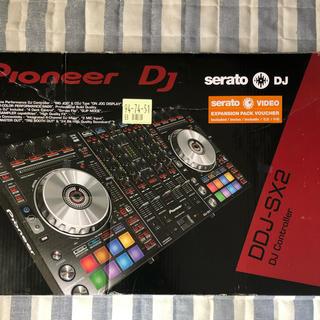 Pioneer - 中古美品 pioneer  ddj-sx2