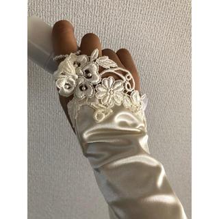 タカミ(TAKAMI)のタカミブライダル♡ウェディンググローブ ロング(手袋)