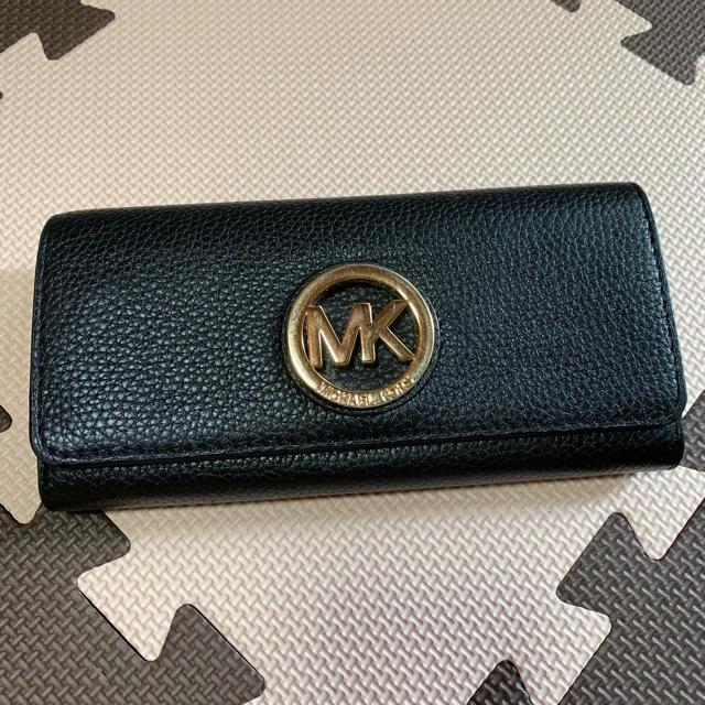 Michael Kors - マイケルコース 長財布 ※値下げしましたの通販 by えむ's shop|マイケルコースならラクマ