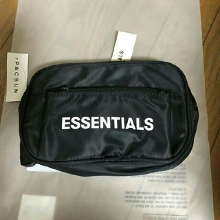 FOG ESSENTIALS Crossbody Bag ショルダーバッグ