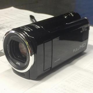 Victor - JVC ビデオカメラ