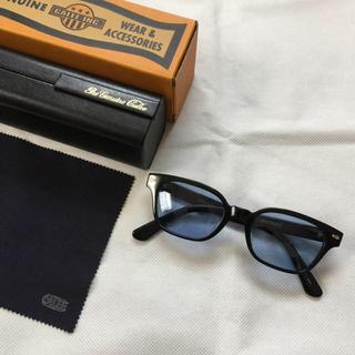 キャリー(CALEE)の18AW キャリー CALEE サングラス 完売 眼鏡 めがね メガネ(サングラス/メガネ)
