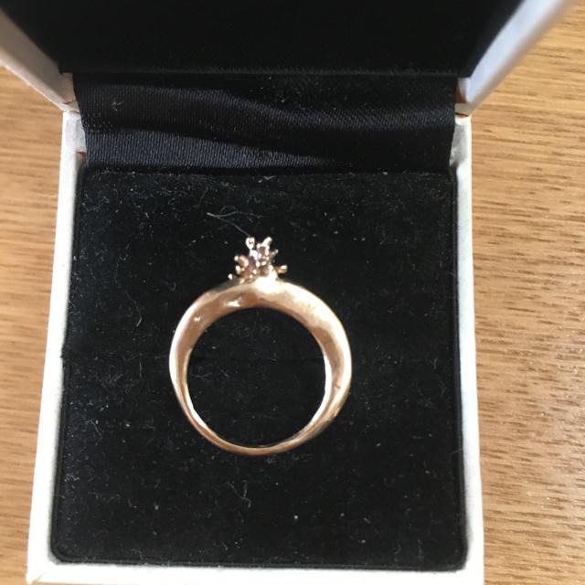 KAORU(カオル)のKAORU カオル リング 指輪 レディースのアクセサリー(リング(指輪))の商品写真
