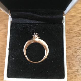 カオル(KAORU)のKAORU カオル リング 指輪(リング(指輪))