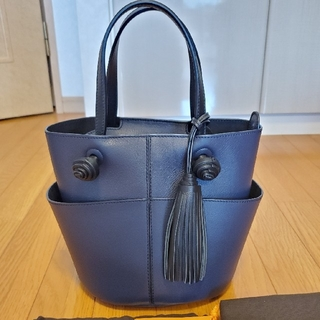 TOD'S - TOD'S トッズ トートバッグ 田丸麻紀 海老原友里