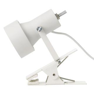 ムジルシリョウヒン(MUJI (無印良品))の無印 LEDクリップライト 型番:MJ1108(その他)