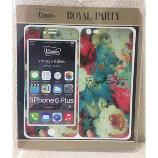 ギズモビーズ(Gizmobies)のGizmobies iPhone6Plus(iPhoneケース)