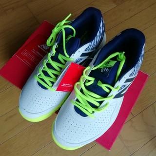 ニューバランス(New Balance)のニューバランス テニスシューズ 27.5cm メンズ(シューズ)