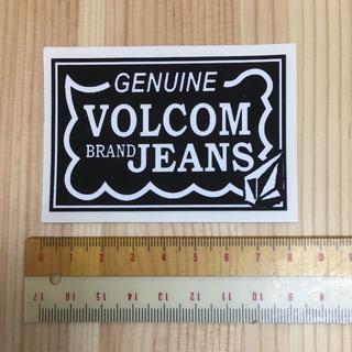 ボルコム(volcom)の送料無料 ステッカー VOLCOM ボルコム 01(サーフィン)