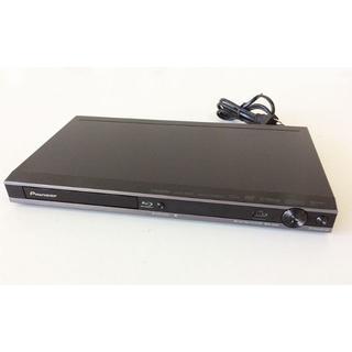 パイオニア(Pioneer)のパイオニア pioneer ブルーレイプレーヤー BDP-3130-K 美品(ブルーレイプレイヤー)