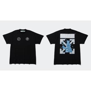 フラグメント(FRAGMENT)のキチキチ様専用 fragment offwhite T(Tシャツ/カットソー(半袖/袖なし))