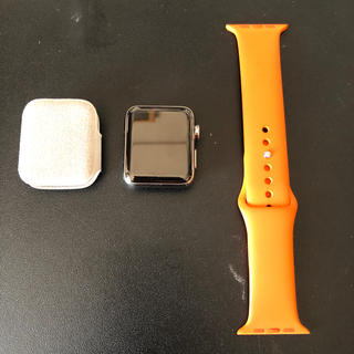 アップル(Apple)のKANA様 Apple Watch Hermès (腕時計(デジタル))