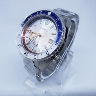 セイコー(SEIKO)の機動戦士ガンダム40周年記念SBDB033世界限定300本セイコープロスペックス(腕時計(アナログ))