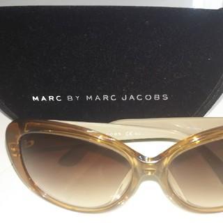 マークバイマークジェイコブス(MARC BY MARC JACOBS)のサングラス(サングラス/メガネ)