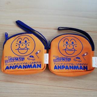 アンパンマン(アンパンマン)のアンパンマン 小銭入れ(コインケース)