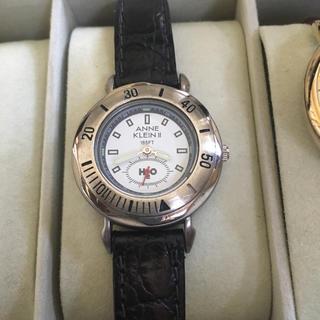 アンクライン(ANNE KLEIN)のアンクライン 2  腕時計(腕時計)