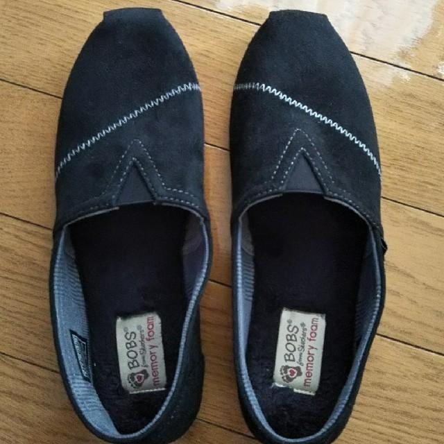 SKECHERS(スケッチャーズ)のスケッチャーズ BOBS 値下げしました レディースの靴/シューズ(スリッポン/モカシン)の商品写真