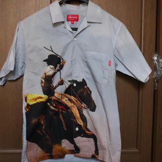 シュプリーム(Supreme)のsupreme cowboy shirt(シャツ)