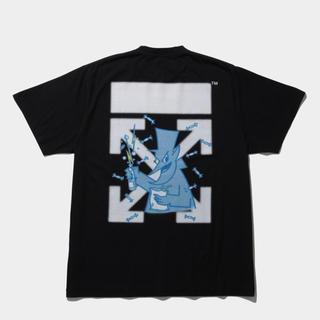 フラグメント(FRAGMENT)のThe Conveni Fragment Design Offwhite買取する(Tシャツ/カットソー(半袖/袖なし))