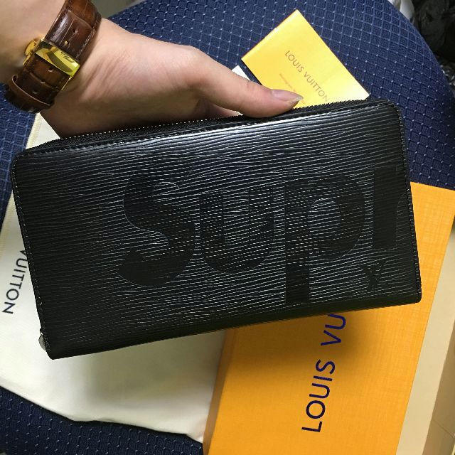 LOUIS VUITTON - 新品 LOUIS VUITTON 財布の通販 by ソラ's shop|ルイヴィトンならラクマ