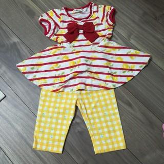 anyFAM - 子供服セット サイズ90