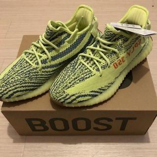 アディダス(adidas)の27 Adidas Originals Yeezy Boost 350 V2(スニーカー)