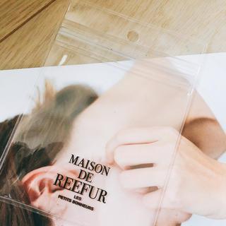 メゾンドリーファー(Maison de Reefur)のメゾンドリーファー(ポーチ)