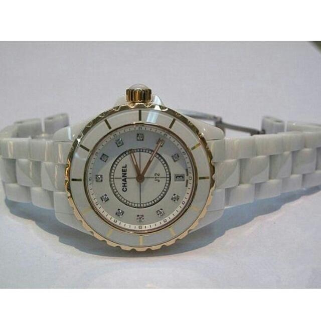 CHANEL - ★人気ブランド    レディース メンズ腕時計   極美品の通販 by Umezawa's shop|シャネルならラクマ