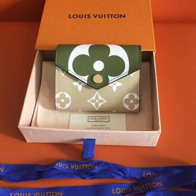 時計 ゼニス 評価 スーパー コピー / LOUIS VUITTON - ルイヴィトン ミニ財布ポルトフォイユ ゾエ 短財布の通販 by ウエオ's shop|ルイヴィトンならラクマ