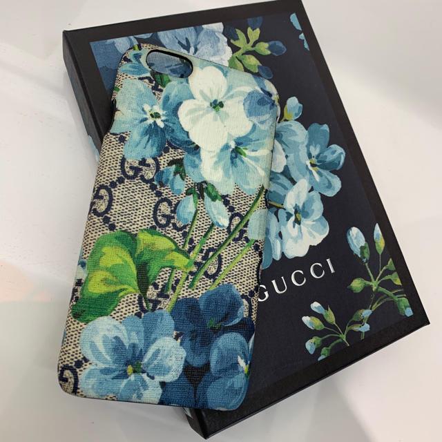 Gucci - グッチ アイフォンケースの通販
