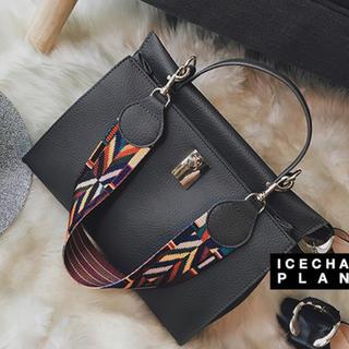 アイスチェインプラント(ICECHAIN-PLANT)のLapistal ワンハンドルバッグ(ハンドバッグ)