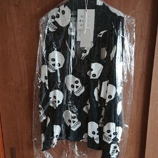 サンシー(SUNSEA)の新品 sunsea 19ss Keef's GIGOLO Shirt シャツ (シャツ)
