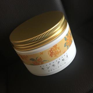セイカツノキ(生活の木)の生活の木 キンモクセイ ボディクリーム 180g(ボディクリーム)