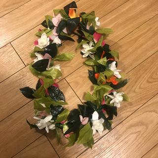 葉っぱフラワーレイ(ダンス/バレエ)